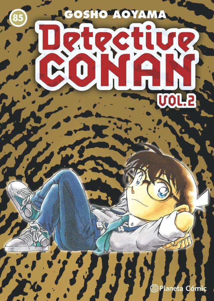 Detective conan ii 85