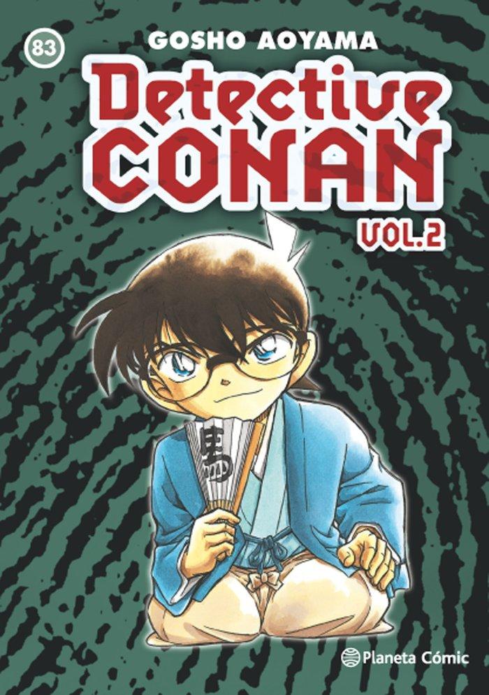 Detective conan ii 83