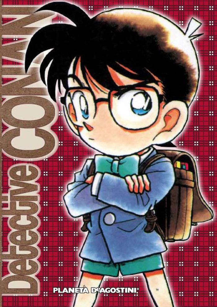 Detective conan 02 (nueva edicion)