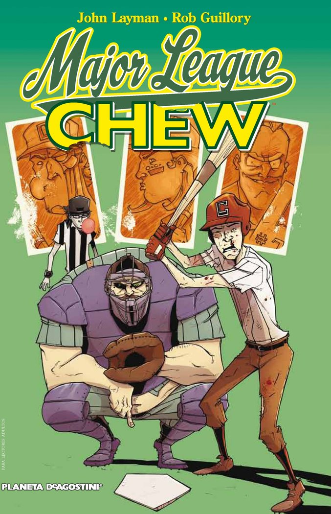 Chew 5