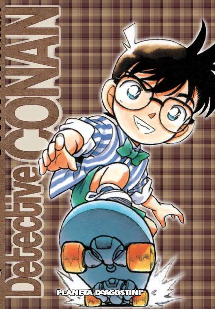 Detective conan 05 (nueva edicion)