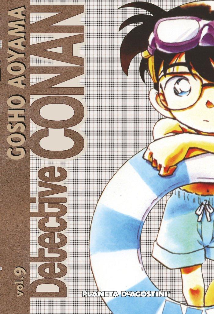 Detective conan 09 (nueva edicion)