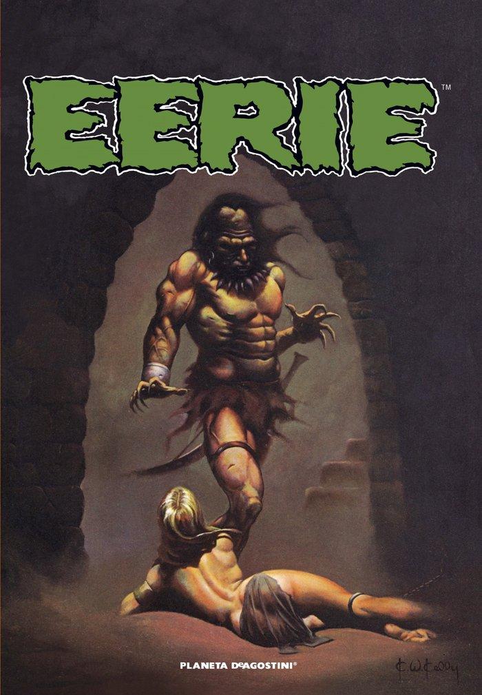 Eerie 6