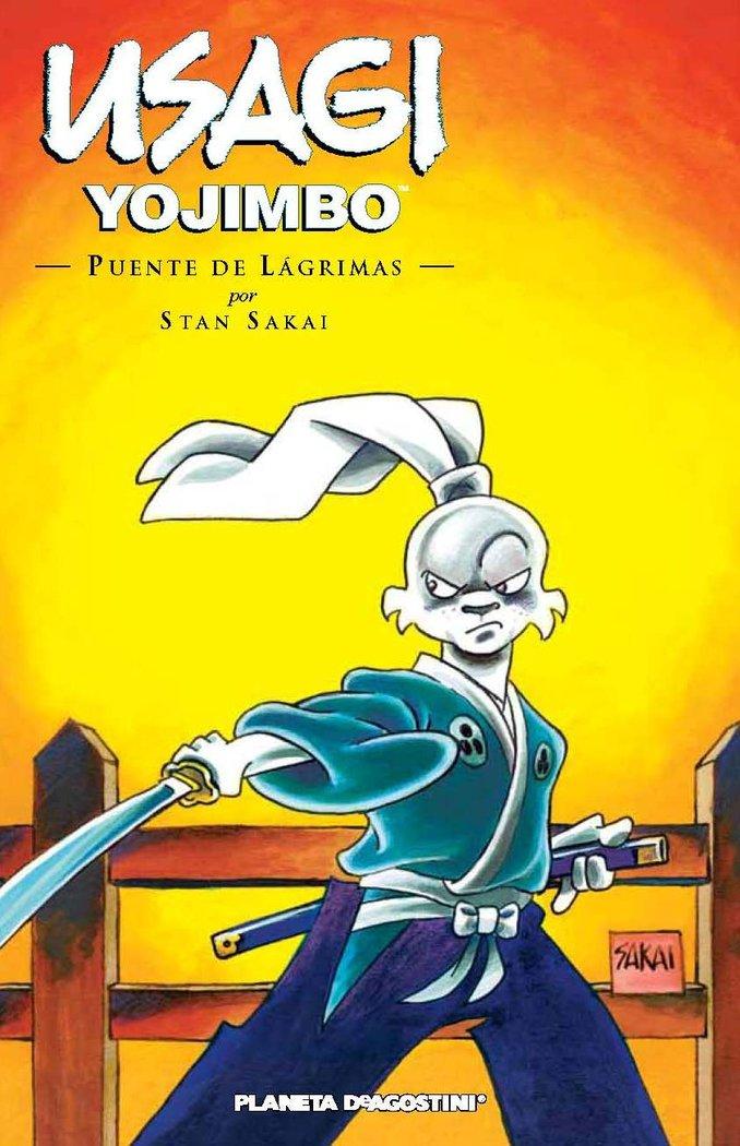 Usagi yojimbo 23