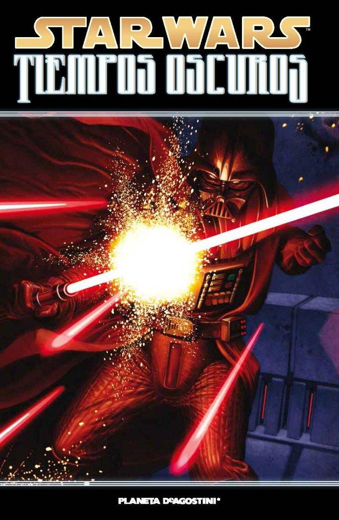 Starwars tiempos oscuros 5