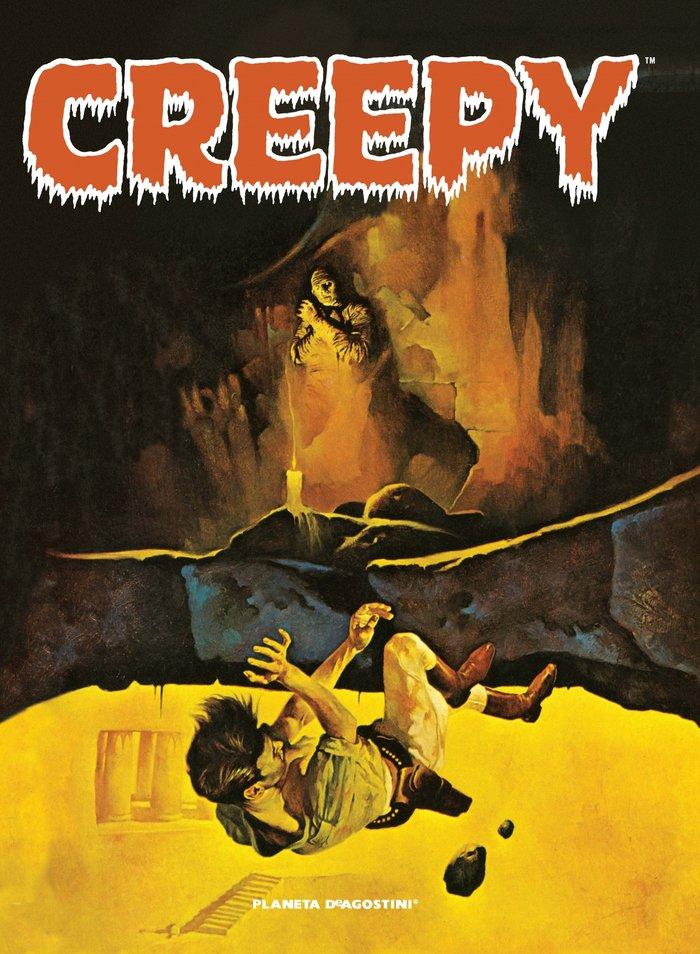 Creepy 13