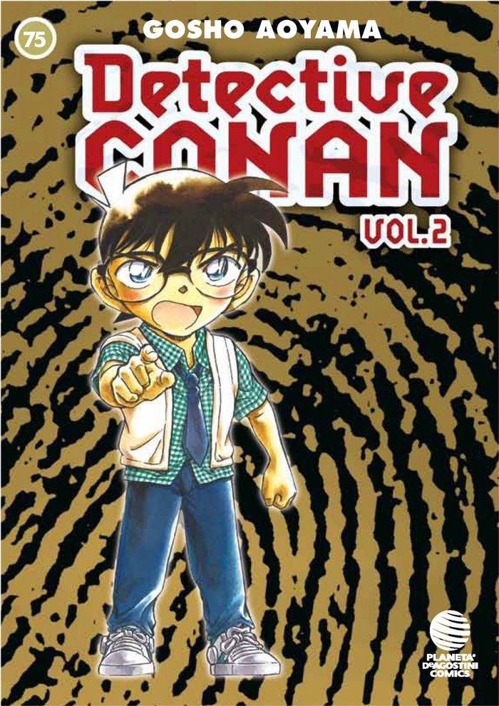 Detective conan ii 75