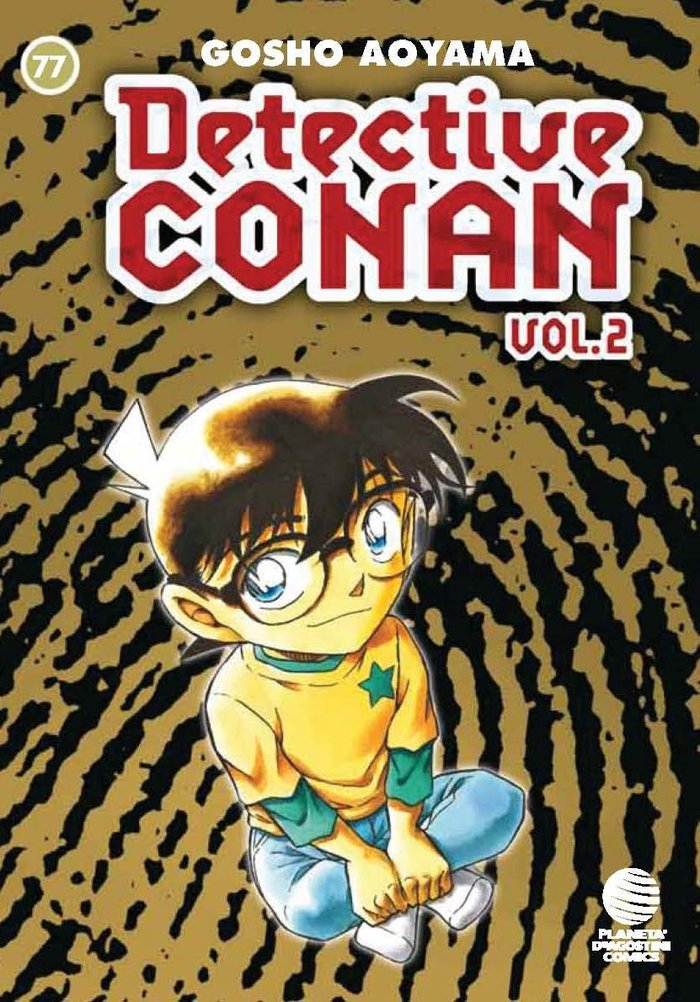 Detective conan ii 77