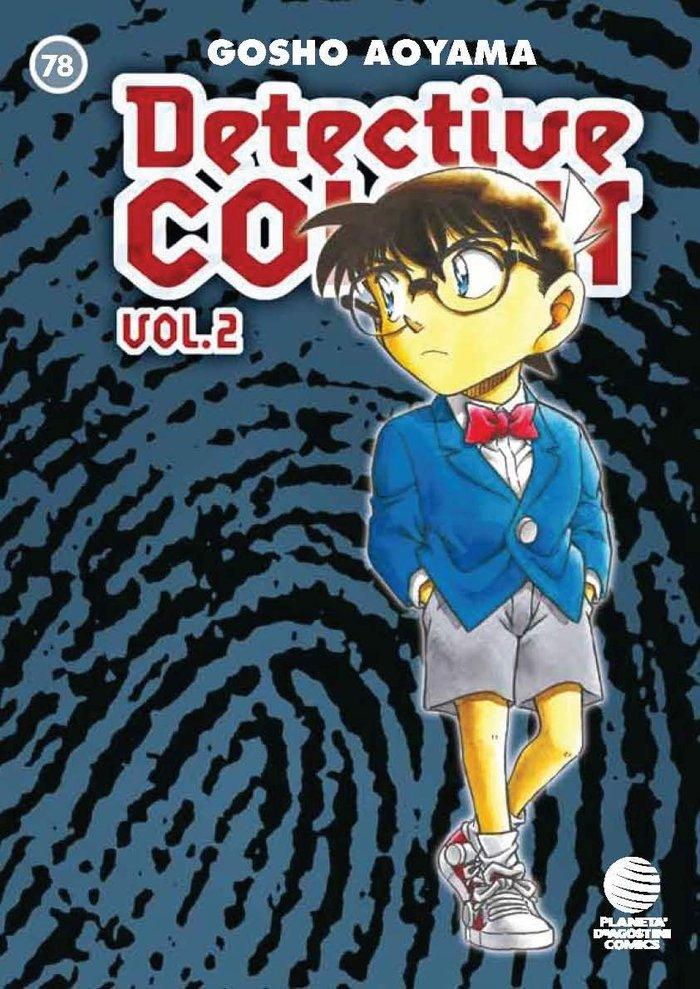 Detective conan ii 78