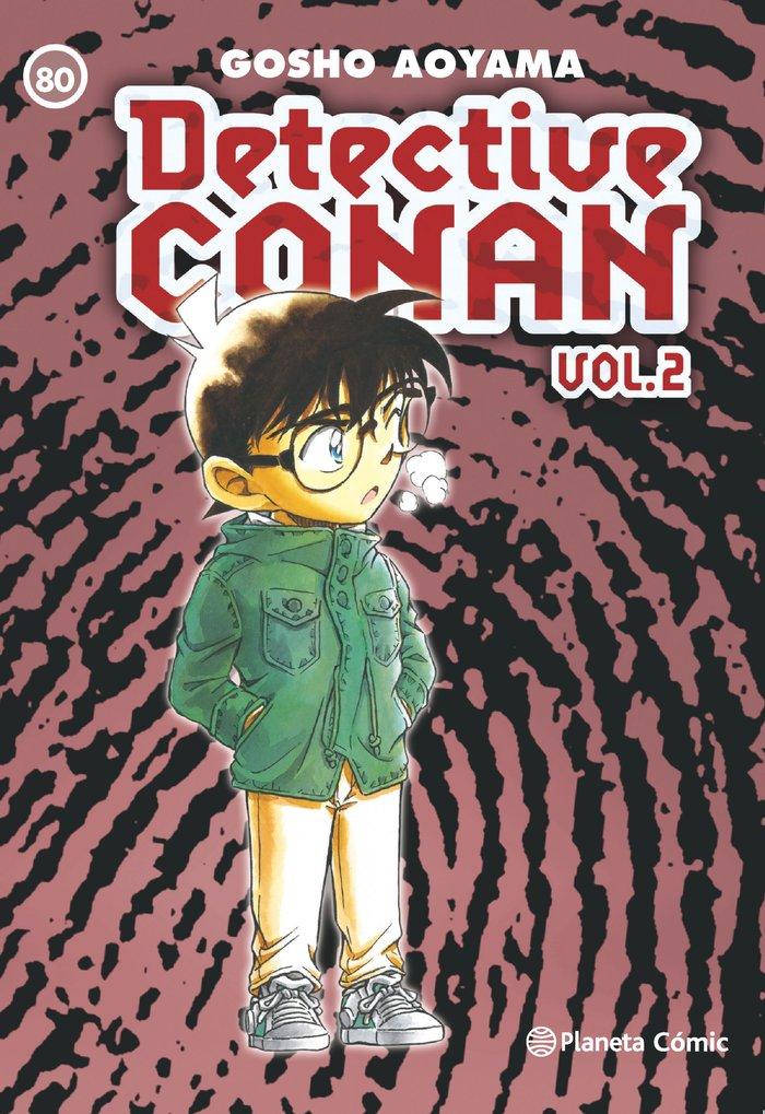 Detective conan ii 80