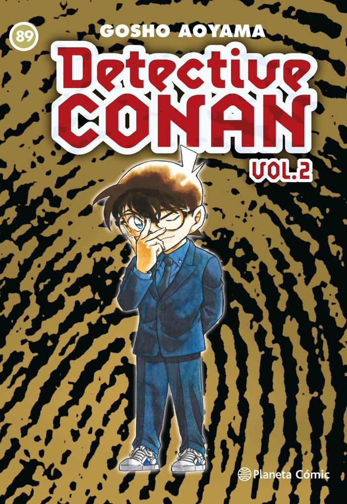 Detective conan ii 89