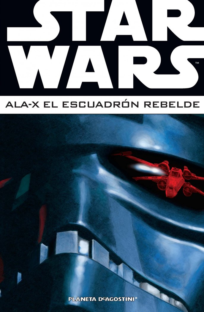 Star wars ala x escuadron rebelde 3