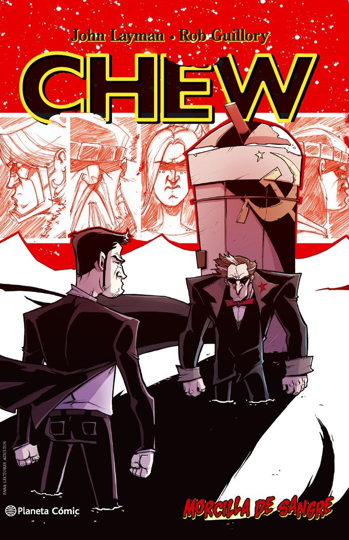 Chew 10