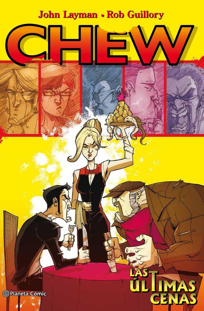 Chew 11