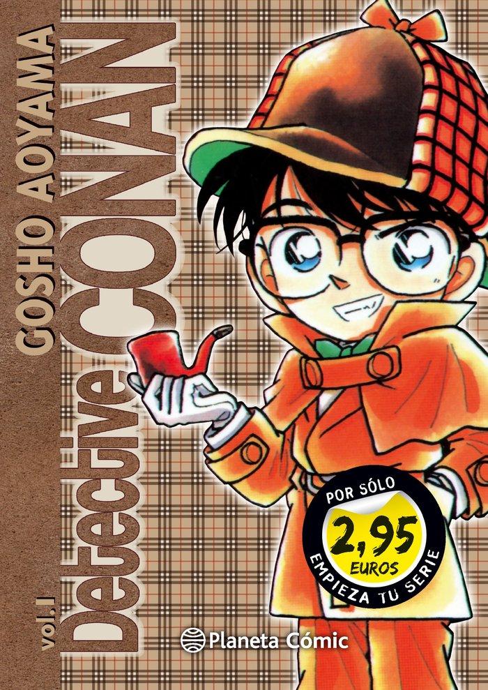 Mn detective conan 1 especial