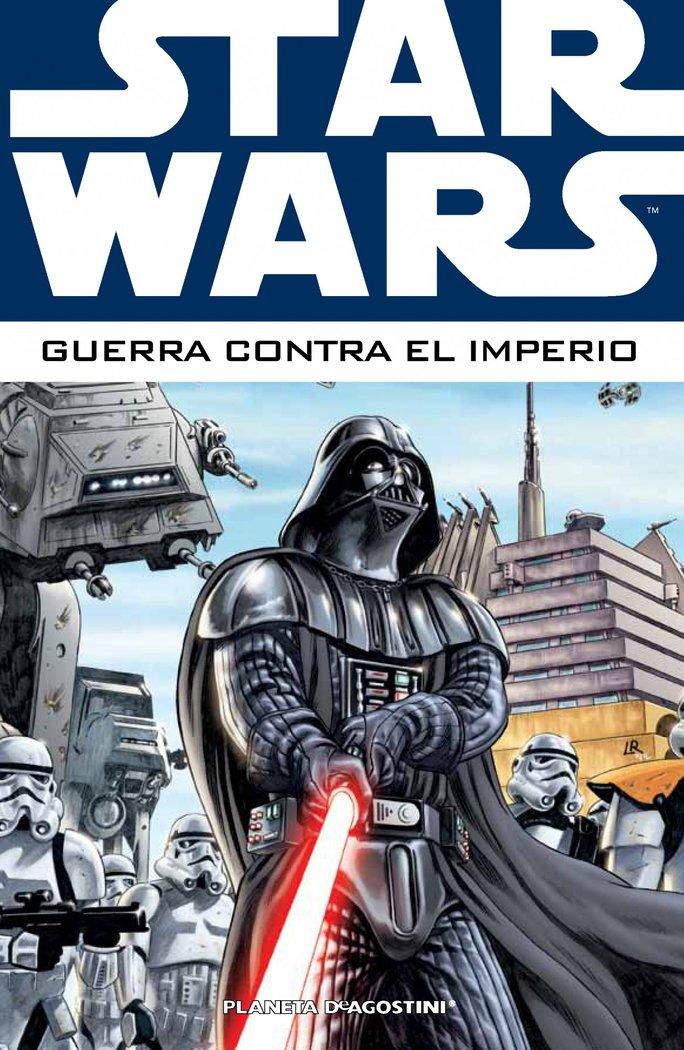 Star wars en guerra contra el imperio 2