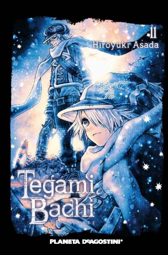 Tegamibachi 11
