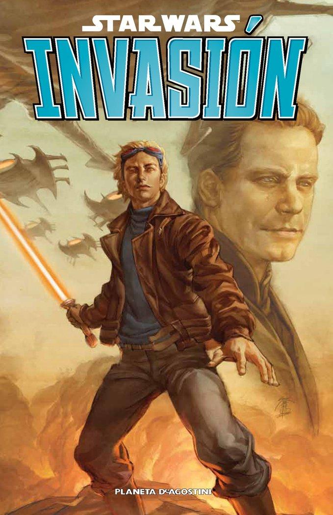 Starwars invasion 2