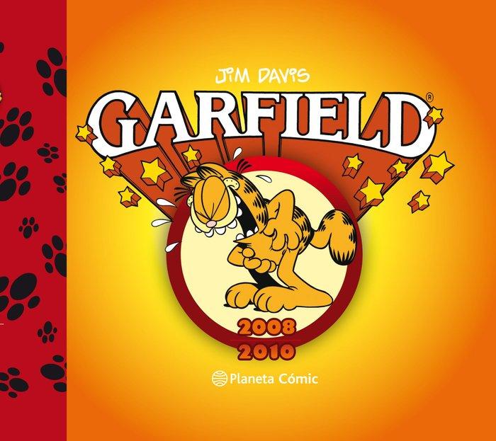 Garfield 16