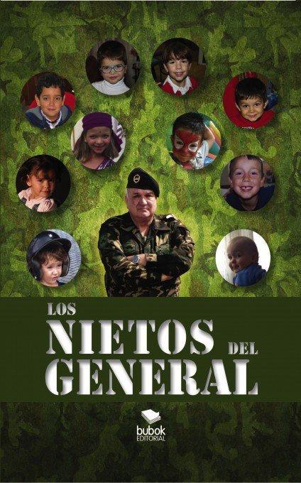 Los nietos del general. lecciones aprendidas para retirados/