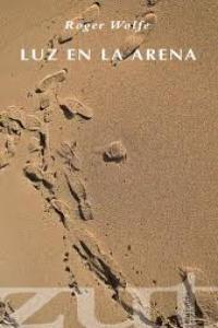 Luz en la arena