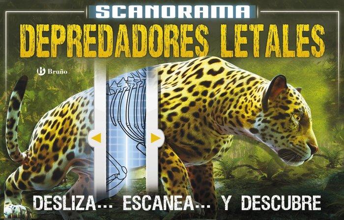 Scanorama depredadores