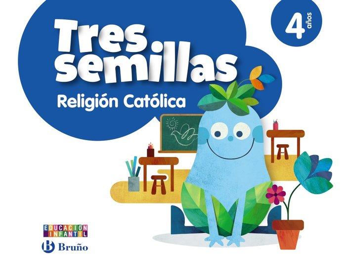 Religion 4años tres semillas 14