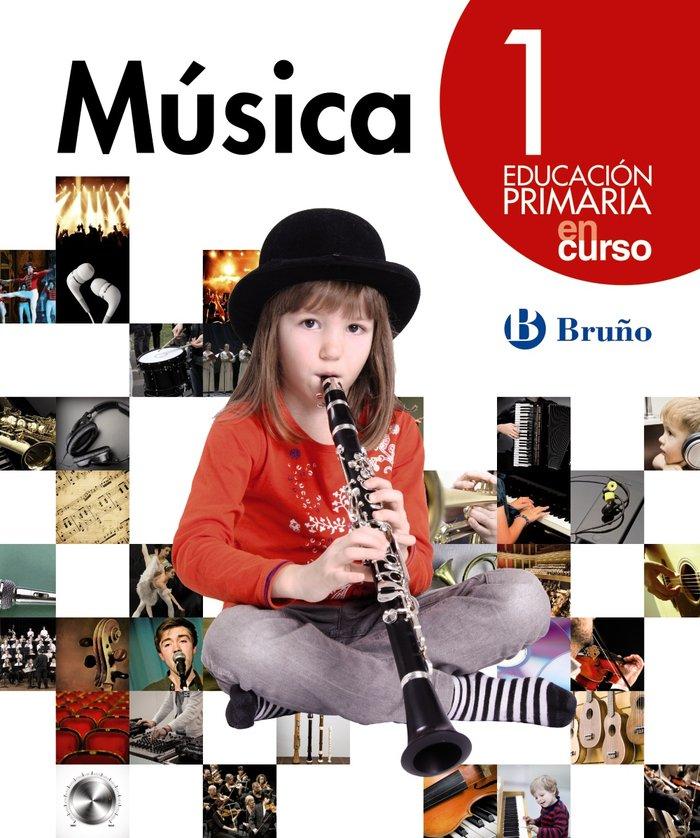Musica 1ºep en curso 14