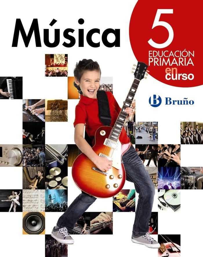 Musica 5ºep en curso 14