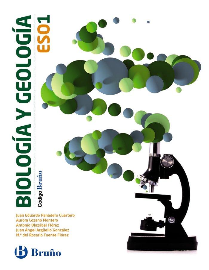 Biologia geologia 1ºeso mec codigo bruño 15