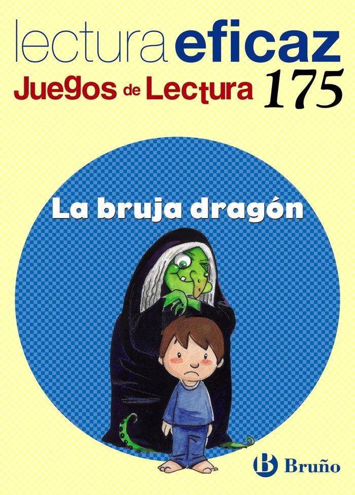 Bruja dragon,la juego lectura