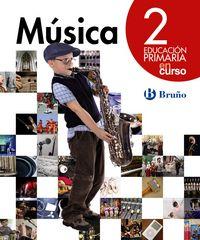 Musica 2ºep en curso 15