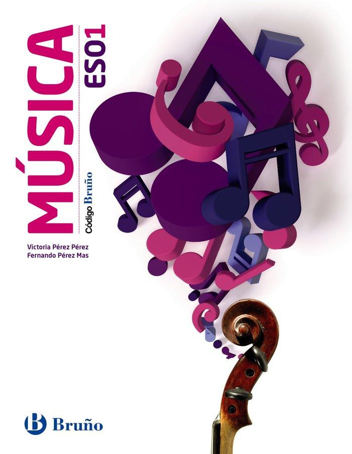 Musica 1ºeso mec codigo bruño 15