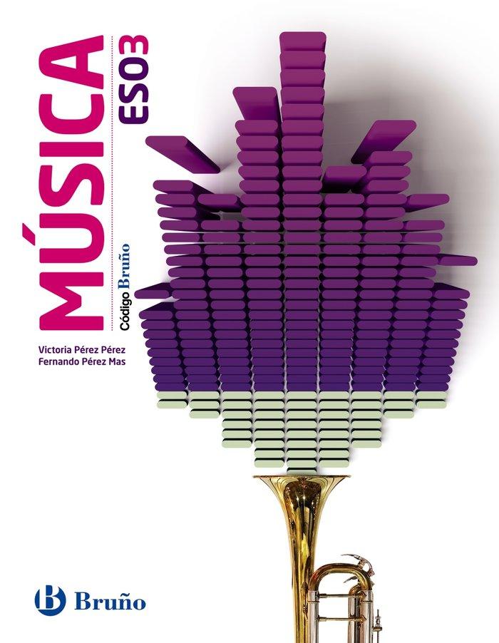 Musica 3ºeso mec codigo bruño 15