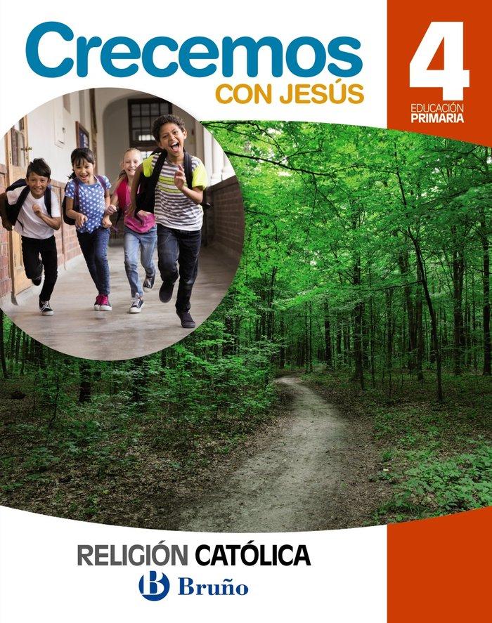 Religion 4ºep crecemos con jesus 15