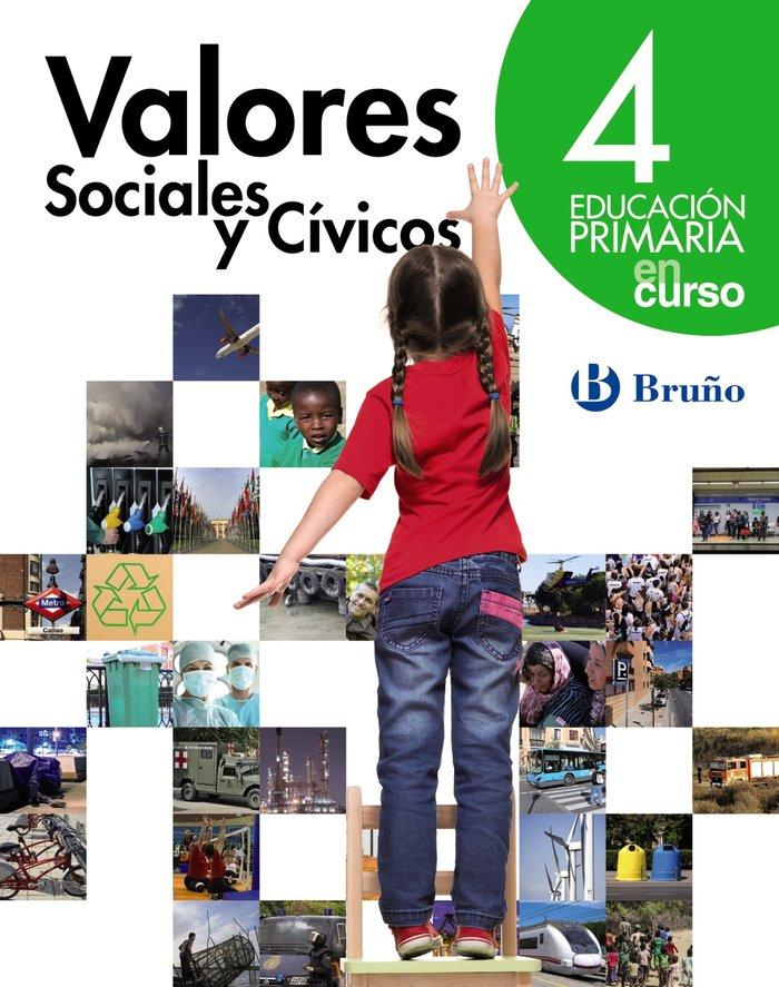 Valores sociales civicos 4ºep en curso 15
