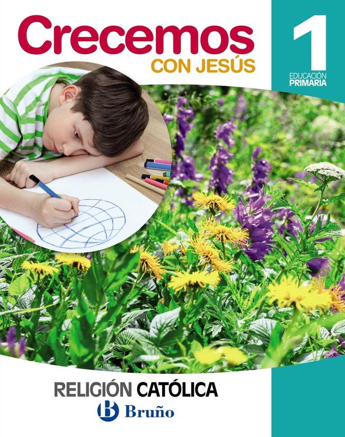 Religion 1ºep crecemos con jesus 15