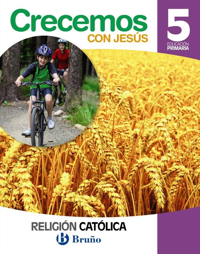 Religion 5ºep crecemos con jesus 15