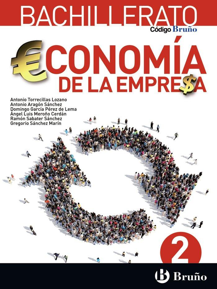 Economia de la empresa 2ºnb 16