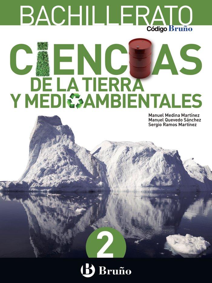 Ciencias tierra medioambientales 2ºnb 16