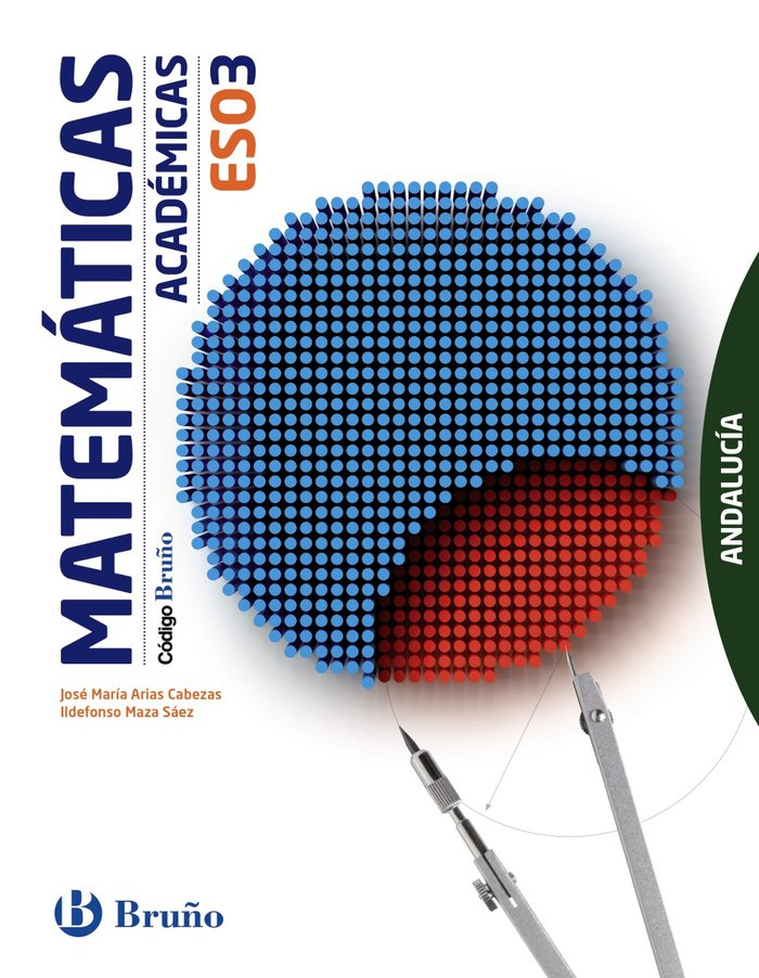 Matematicas academicas 3ºeso andalucia 16