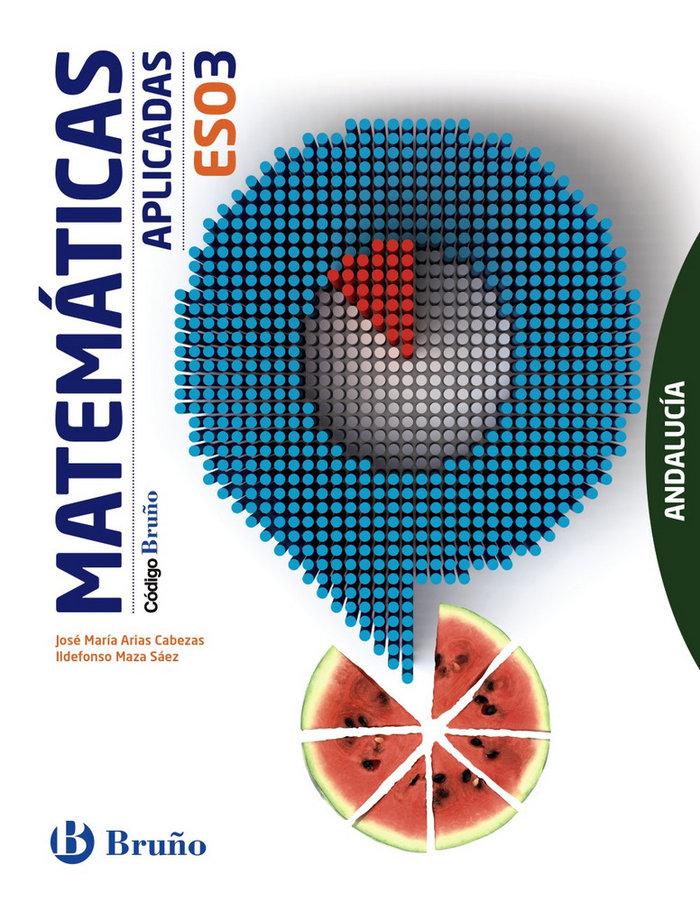 Matematicas aplicadas 3ºeso andalucia 16