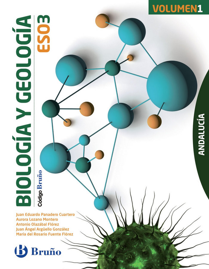 Biologia geologia 3ºeso trim.andalucia 16
