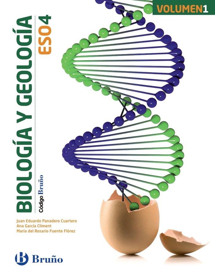 Biologia geologia 4ºeso trim. mec 16