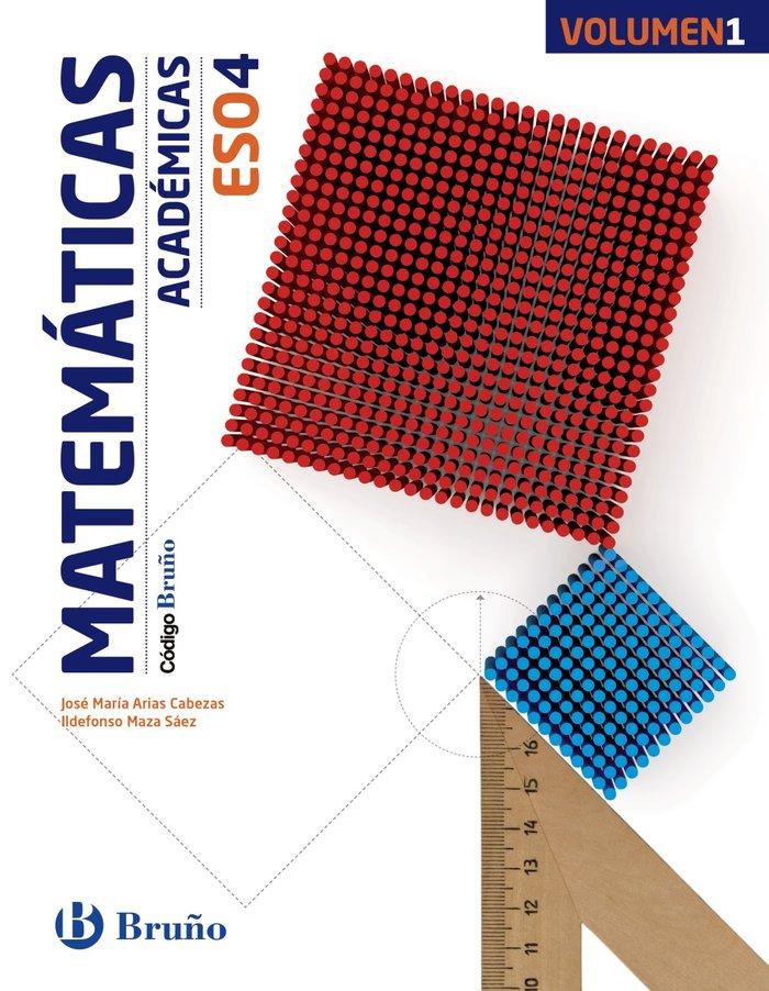 Matematicas academicas 4ºeso trim.mec 16