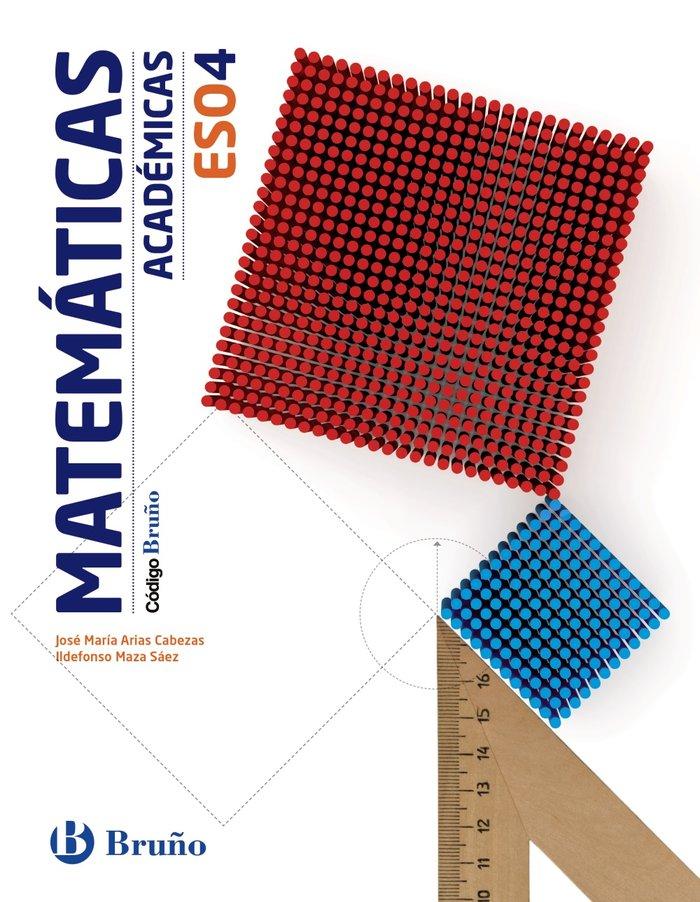 Matematicas academicas 4ºeso mec 16