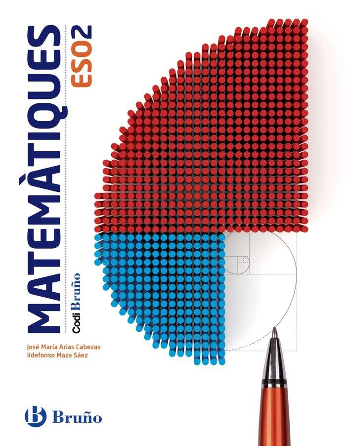 Matematiques 2ºeso valencia 16