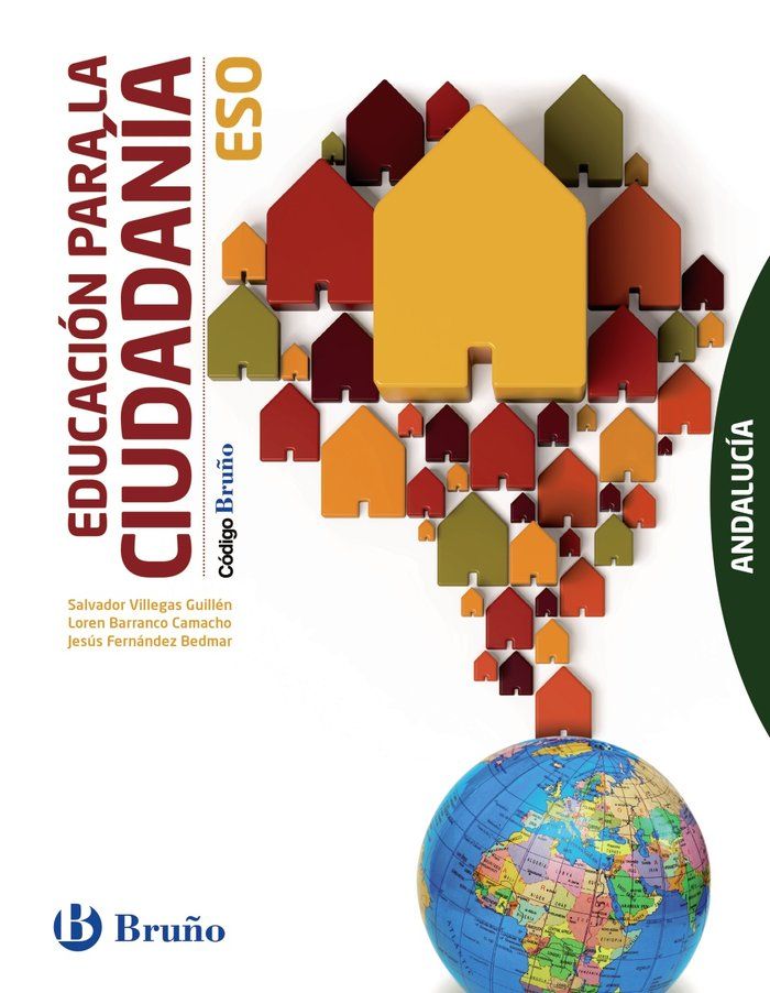 Educacion para ciudadania 3ºeso andalucia 16