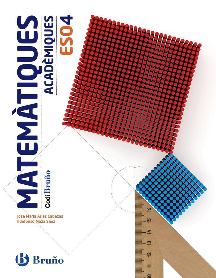 Matematiques academiques 4ºeso valencia 16