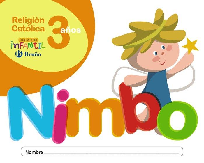 Religion 3años nimbo ei 17